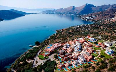 Elounda Bay Palace Lasithi Crete Online Bookings